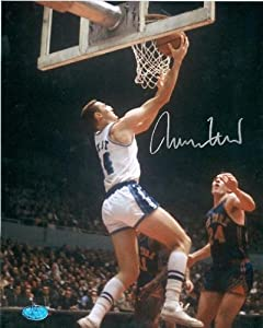 Jerry West autographed 8x10 Photo (Los Angeles Lakers) image #2 - Autographed NBA... by Sports+Memorabilia