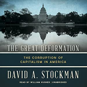The Great Deformation Audiobook