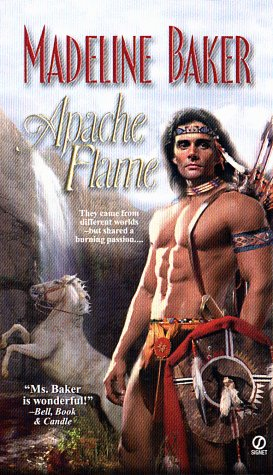 Apache Flame, MADELINE BAKER