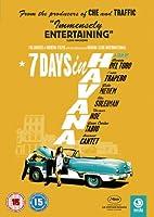 7 Days In Havana [DVD]