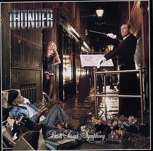 Thunder - Backstreet Symphony [Vinyl LP] - Zortam Music