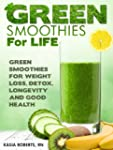Green Smoothies for Life: Green Smoot...