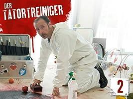 Tatortreiniger - Staffel 2