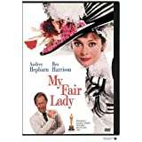 My Fair Lady [Import USA Zone 1]par Rex Harrison