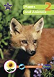 img - for New Star Science Year 2/P3: Plants and Animals Big Book (Star Science New Edition) book / textbook / text book