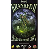 Kranked 2 - Trails from the Crypt [VHS] ~ Kranked 2-Trails from...