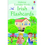 Usborne Everyday Words: Irish Flashcards (Everyday Words Flashcards)by Felicity Brooks