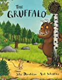 Cover of The Gruffalo by Julia Donaldson 0333710932