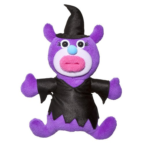 Fisher-Price The Sing-A-Ma-Jigs - Witch