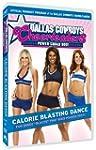 Dallas Cowboys Cheerleaders Power Squ...