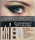 Perfect Brows By Giordano Colors