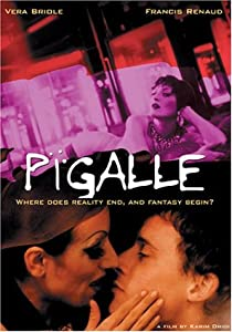 Pigalle - DVD (French/English