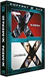 echange, troc X-Men 1 / X-Men 2 - Bi-pack 2 DVD