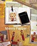 Manny Farber: About Face (0934418632) by Manny Farber