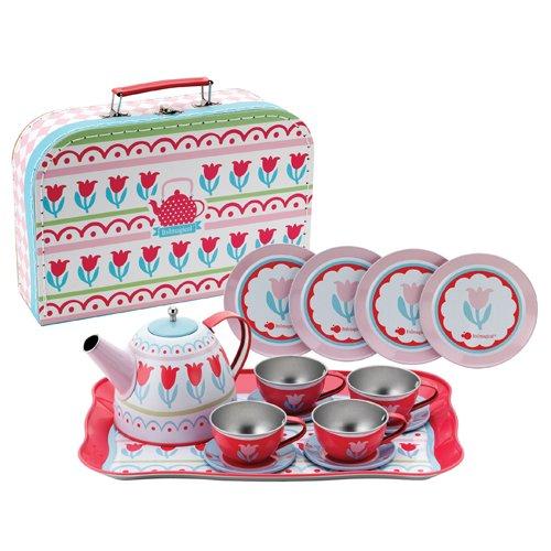 Itsimagical tintea set utensilios de cocina for Cocina juguete imaginarium