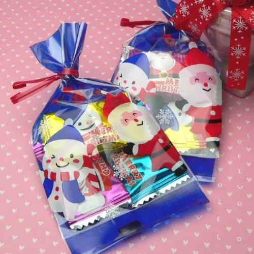 お菓子 プチ クリスマスお菓子 セット79 xr-18