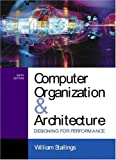 Computer Organization and Architecture (0130351199) by William Stallings