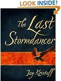 The Last Stormdancer (The Lotus War)