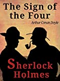 Image of The Sign of the Four (with Illustrations by Gutschmidt Richard) (SHERLOCK HOLMES)