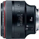 Canon EF 85mm f1.2L II USM Lens for Canon DSLR Cameras ~ Canon