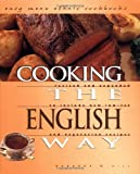 Cooking the English Way (Easy Menu Ethnic Cookbooks)