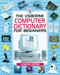 Usborne Computer Dictionary for Begin...