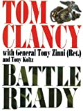 Battle Ready (1587247216) by Tom Clancy