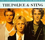Complete Guides to the Music of the Police & Sting (The complete guide to the music of...) (0711953023) by Welch, Chris