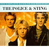 """The Complete Guide to the Music of """"Police""""/Sting (The Complete Guide to the Music Of...)by Chris Welch"""