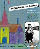 echange, troc Serge Klarsfeld - En souvenir de Georgy : Lettres de la maison d'Izieu : 1935-1944