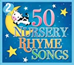 50 Nursery Rhyme Songs