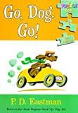 Go, Dog. Go! Puzzle Book (0375800824) by Eastman, P.D.