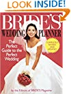 Bride's Wedding Planner: The Perfect Guide to the Perfect Wedding
