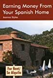 img - for Earning Money From Your Spanish Home book / textbook / text book