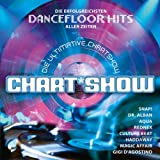 "Die Ultimative Chartshow-Dancefloor Hitsvon ""Various"""