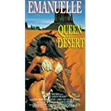 Emmanuelle Queen of the Desert [VHS]