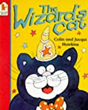 The Wizard's Cat (0744552311) by Hawkins, Colin