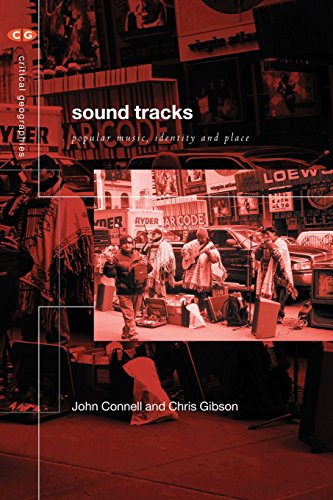Sound Tracks : Popular Music, Identity and Place...