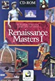img - for Renaissance Masters I: (CD-ROM for Windows) book / textbook / text book