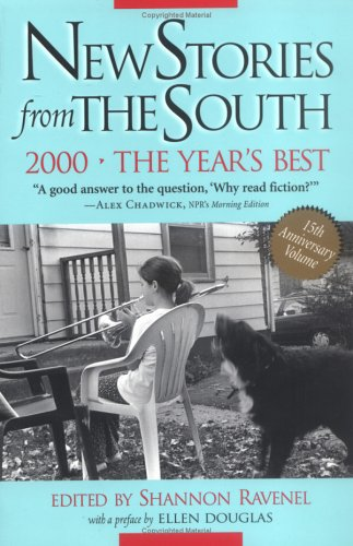 New Stories From the South: The Year's Best, 2000