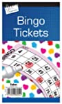 Bingo Pad 600 Tickets. 6 to View