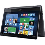 "Acer 360A° Flip 2-In-1 15.6"" Full Hd Ips Touchscreen Laptop-7Th Gen Intel I5-7200U 2.5Ghz Processor, 8Gb Ddr4 Ram, 1Tb Hdd, 802.11Ac, Usb Type-C, Hdmi, Bluetooth, Webcam, Backlit Keyboard,Win 10"