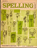 img - for Basic Spelling - Book 1 book / textbook / text book