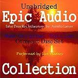 img - for Salve Deus Rex Judaeorum [Epic Audio Collection] book / textbook / text book