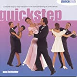 img - for Quickstep: Dance Club Series book / textbook / text book