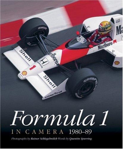 Formula 1 in Camera 1980-89