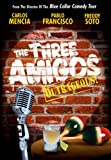 Three Amigos [DVD] [Region 1] [US Import] [NTSC] - C.B. Harding