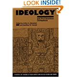 Ideology and Pre-Columbian Civilizations (School of American Research Advanced Seminar Series)