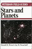 Field Guide to Stars and Planets (Peterson Field Guide Series) (039534641X) by Menzel, Donald H.