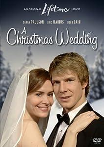 A Christmas Wedding from A&E Entertainment